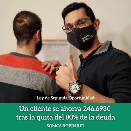 ahorro de 246693 euros