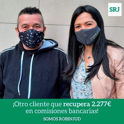 recupera 2277 euros
